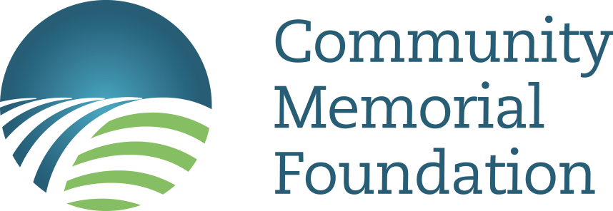 Community Memorial Foundation logo