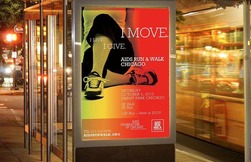 AIDS Run Walk Chicago